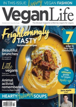 Vegan Life 09-2020