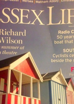 Essex Life July 2014