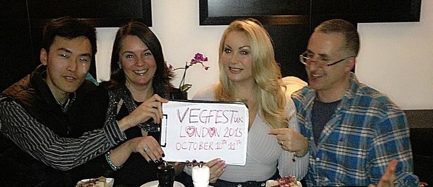 Vegfest dates