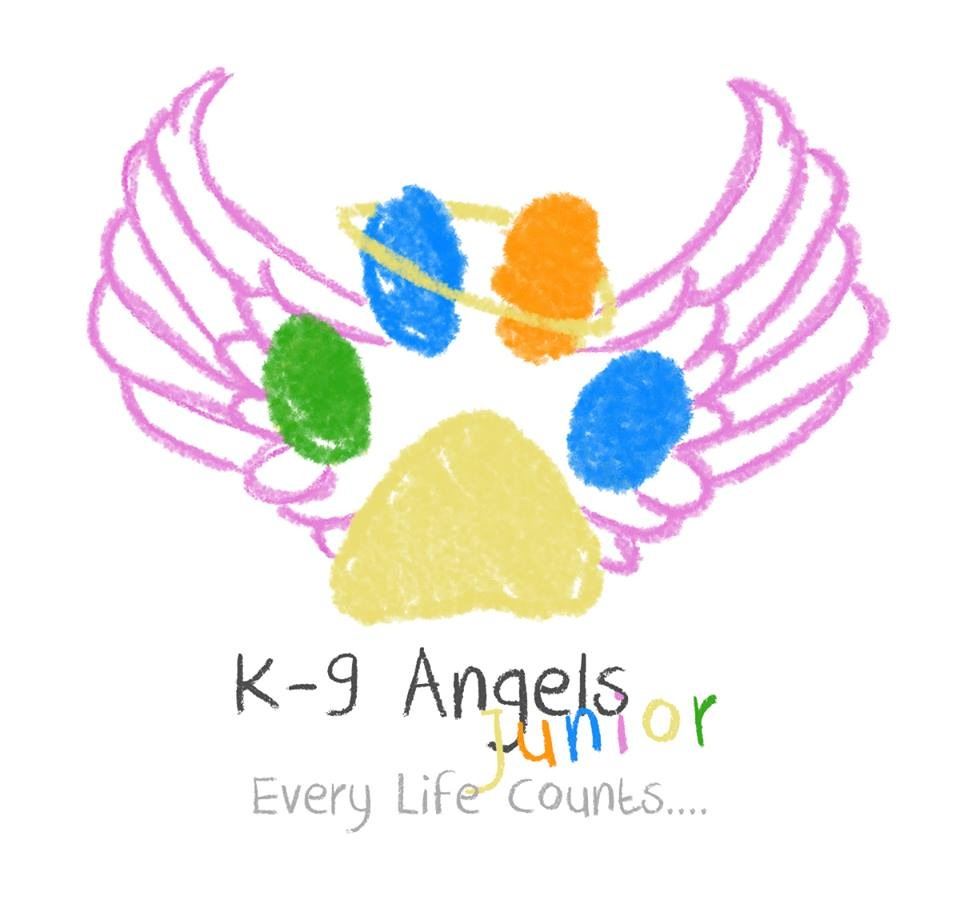 K9 Kids logo
